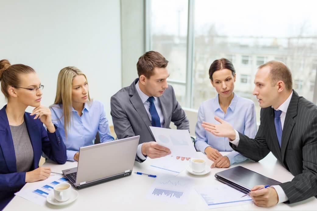 The Next Level B2B Sales System
