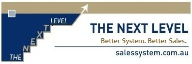 The Next Level Sales System